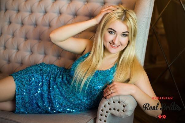 Photo gallery №1 Ukrainian lady Viktoria