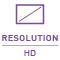 Dieser Laptop hat eine Auflösung von HD-Auflösung mit 1366 x 768 Pixel