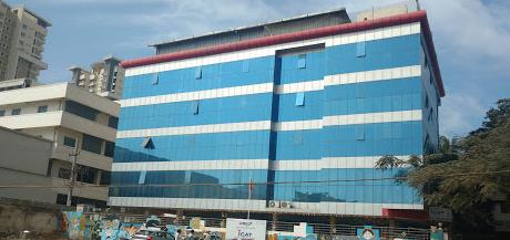ICAT Design and Media College, Bangalore Image