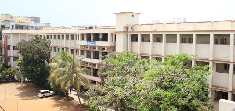 Sathaye College, Mumbai Image