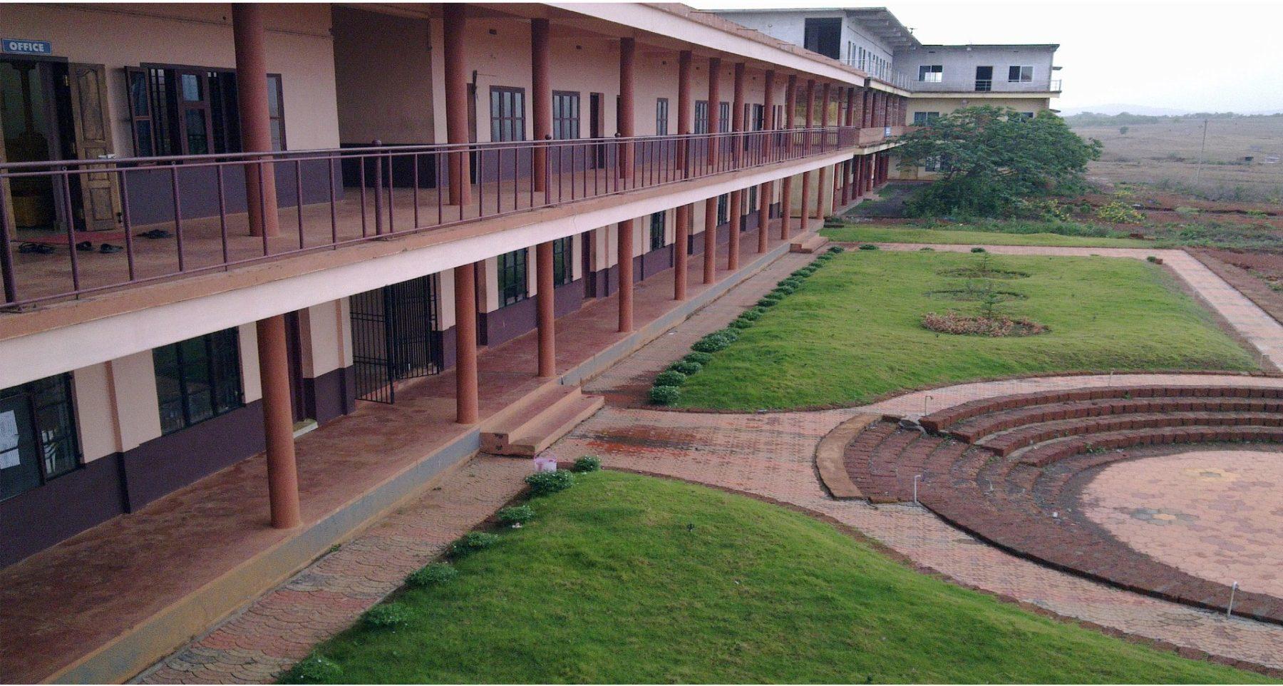 Adityakiran College Of Applied Studies, Kuttur Image