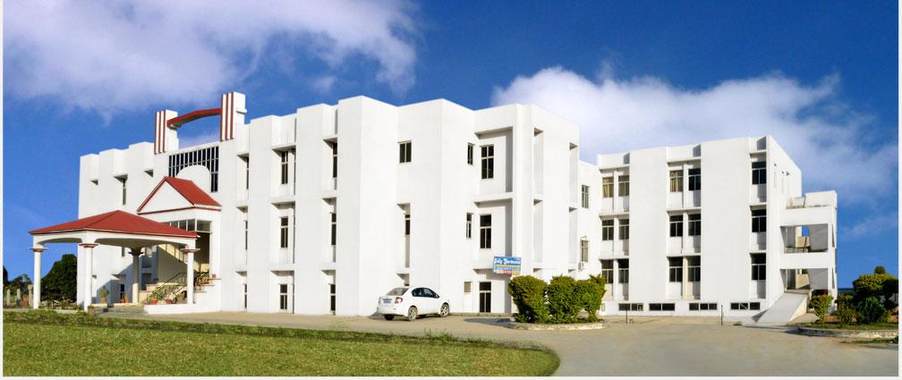 Vaishno College Of Engineering
