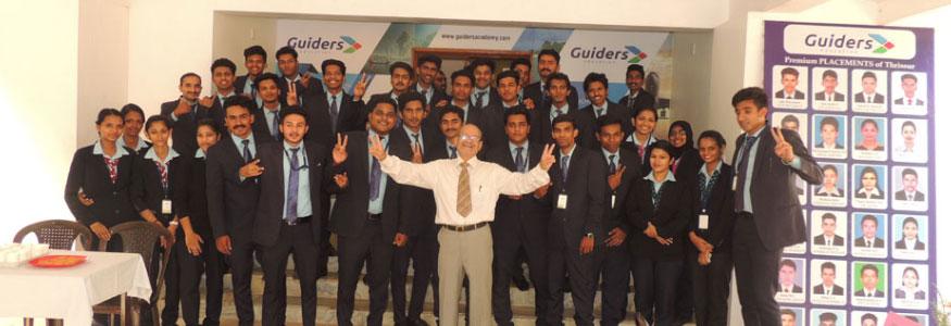 Guiders Education and Professional Development LLP, Kochi