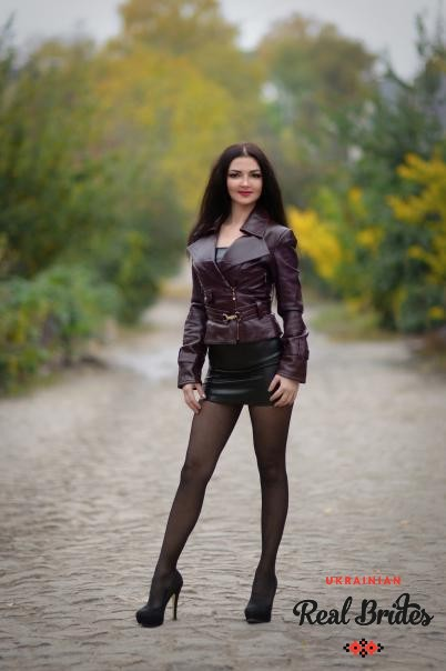 Photo gallery №9 Ukrainian lady Nataliya