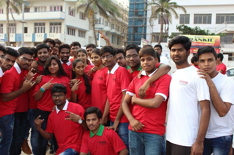Alliance College Of Hotel Management, Visakhapatnam
