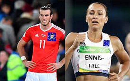 La UE propone usar su bandera en las selecciones deportivas