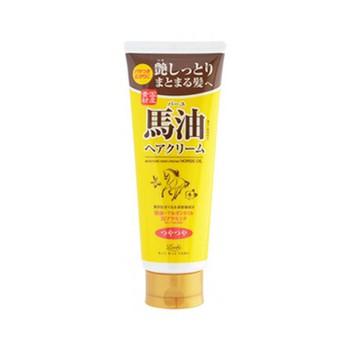 Kem dưỡng tóc dầu ngựa