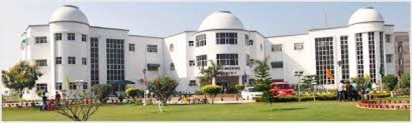 CGC College Of Engineering, Mohali