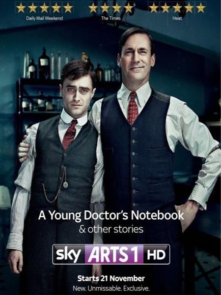 Diario de un joven doctor (2ª Temporada - Drama - 2012) Diario%20de%20un%20joven%20doctor%20%202T