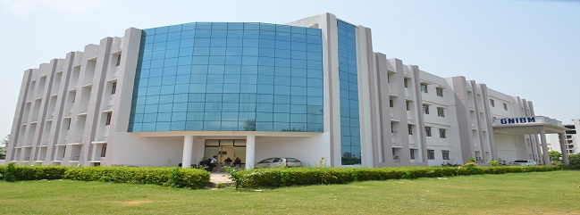 Greater Noida Institute Of Business Management