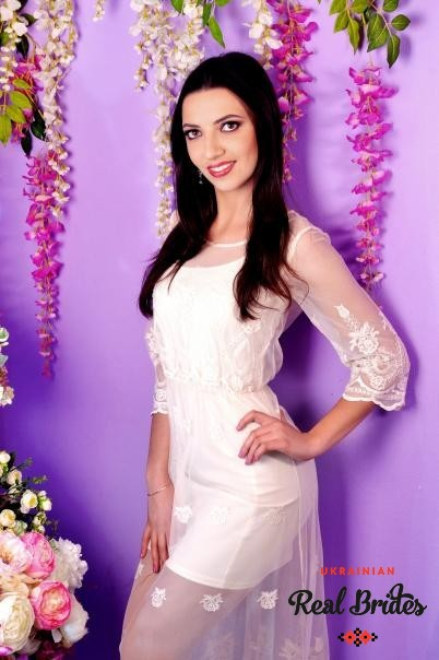 Photo gallery №7 Ukrainian bride Maria