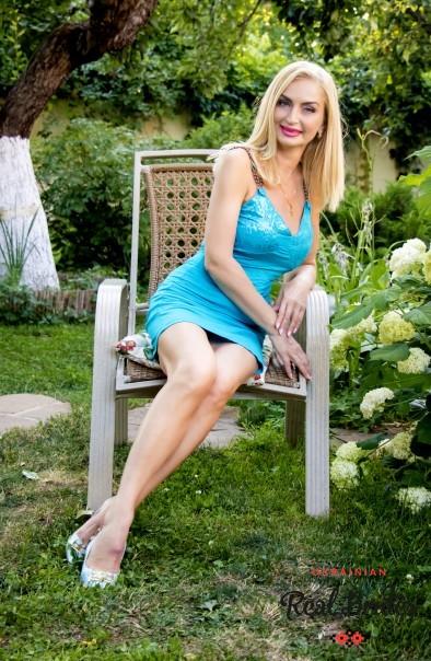 Photo gallery №4 Ukrainian women Olga