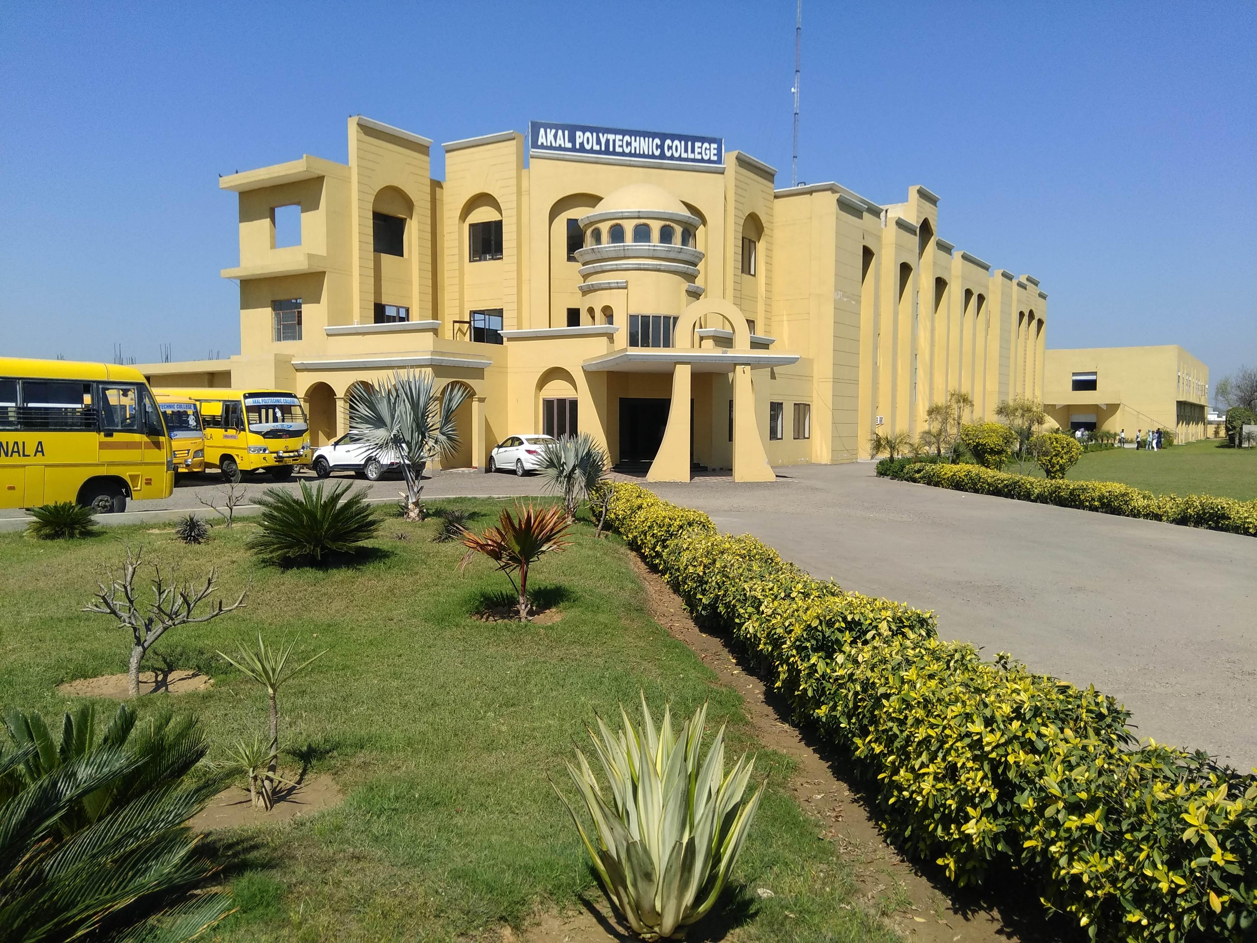 Akal Polytechnic College