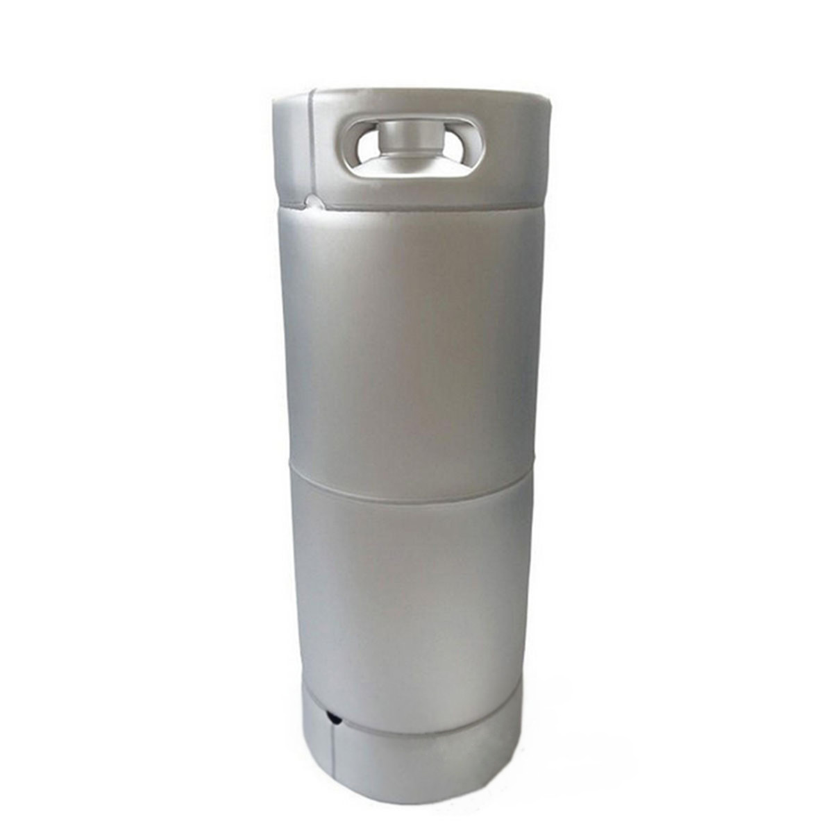Other Gadgets 20l Stainless Steel Beer Keg Home Brew
