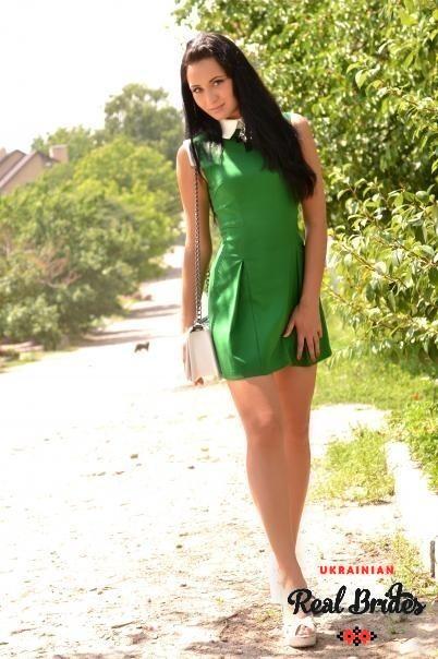 Photo gallery №10 Ukrainian bride Maria