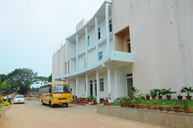 Affinity Business School, Bhubaneswar