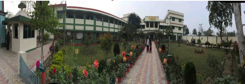 Maharshi Mehi Homeopathic Medical College and Hospital Image