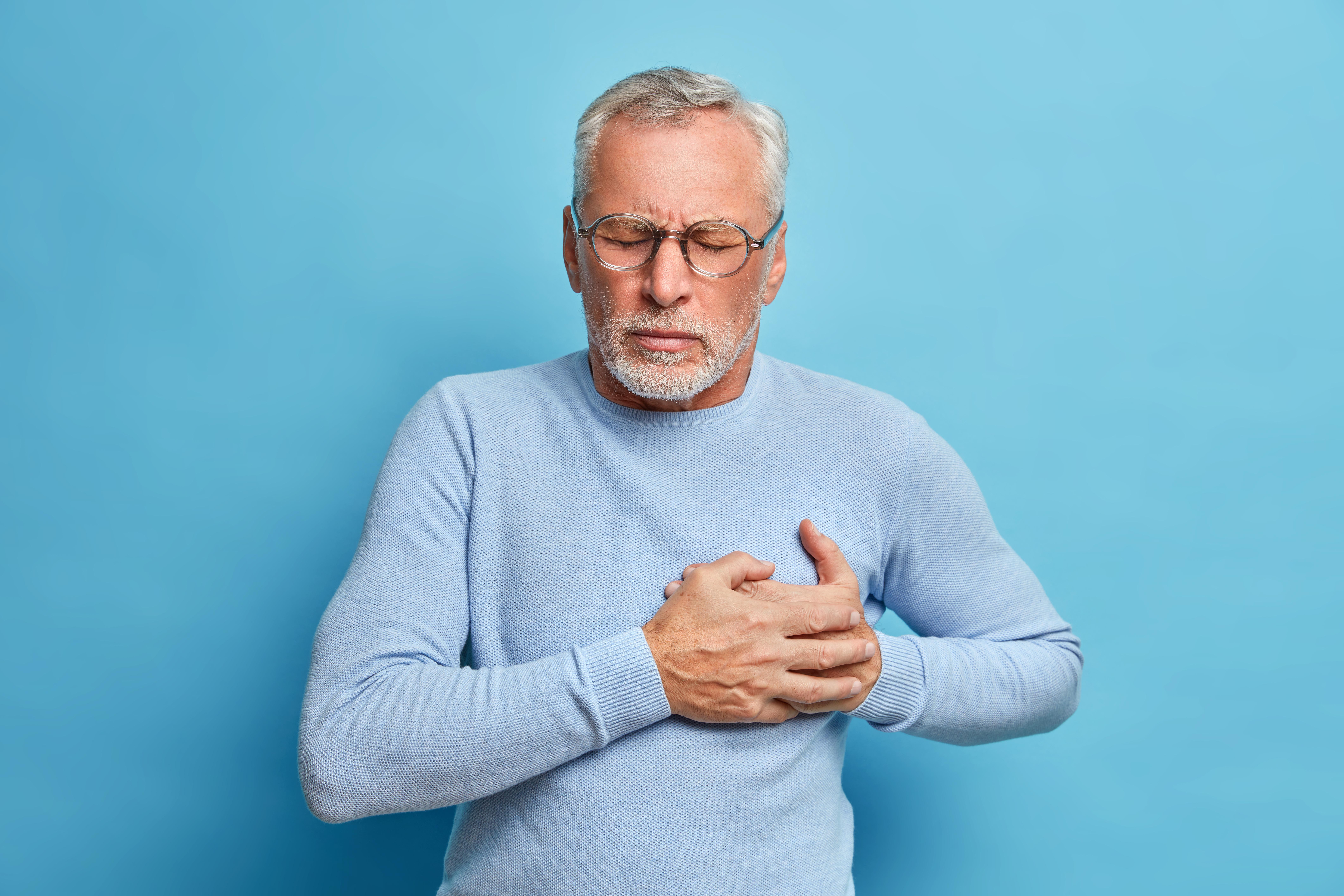 Fibrilación auricular en el paciente mayor: la importancia del diagnóstico precoz