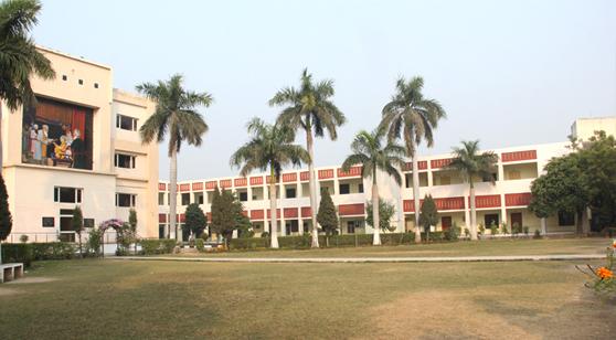 Sikh National College, Banga Image