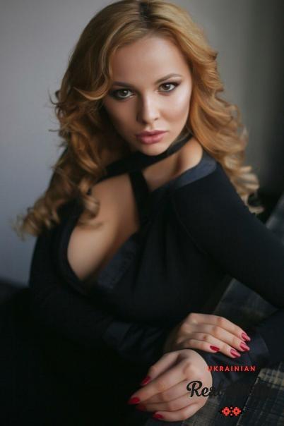 Photo gallery №4 Ukrainian bride Laura