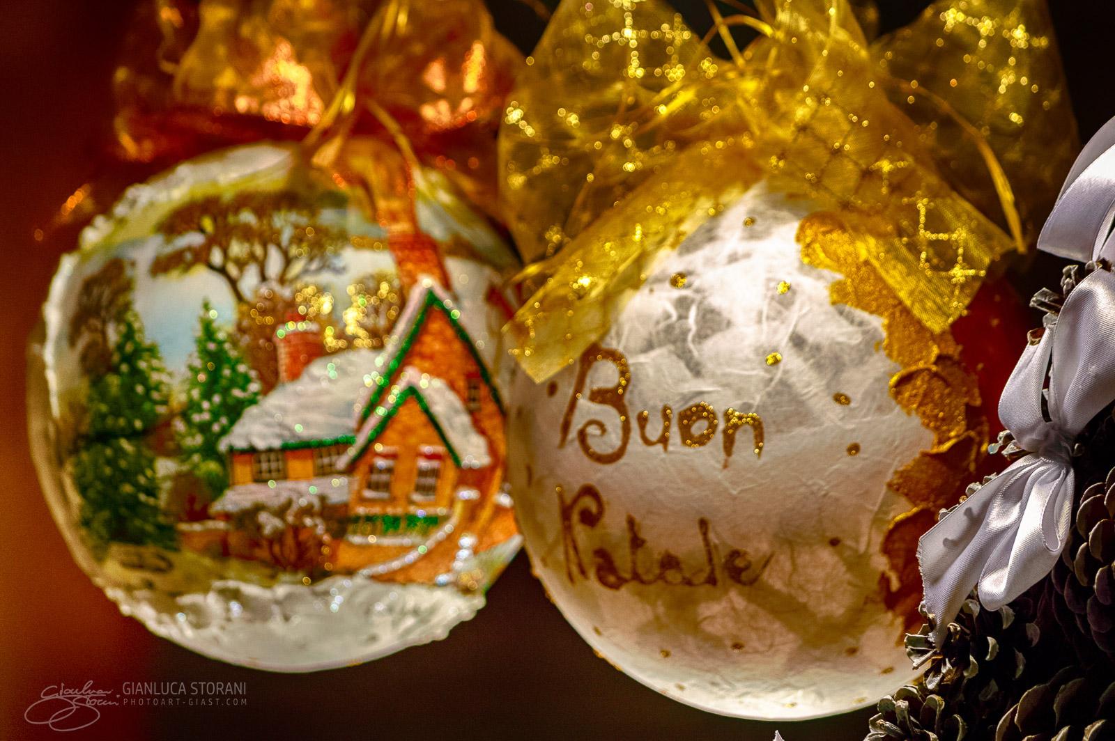 Il barattolo di Natale - Gianluca Storani Photo Art (ID: 4-6995)