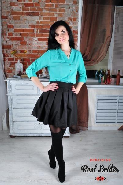 Photo gallery №15 Ukrainian women Inna