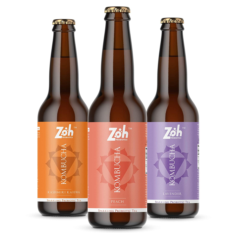 Zoh Probiotics