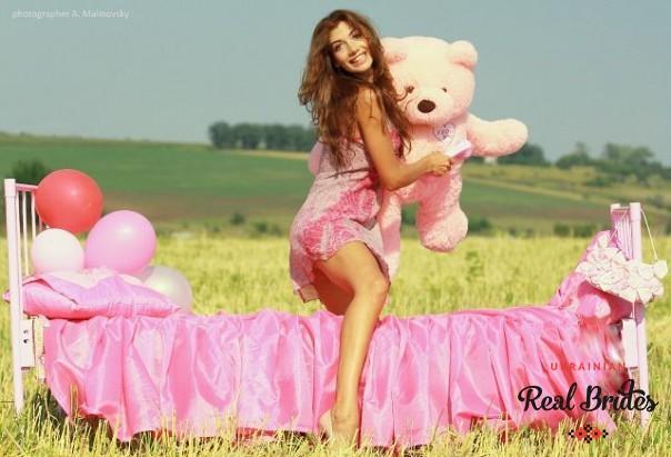 Photo gallery №5 Ukrainian lady Karina