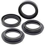 Fork and Dust Seal Kit 56-121 Kawasaki KX80 1998 1999 2000