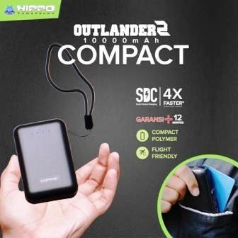 HIPPO Outlander2 Compact