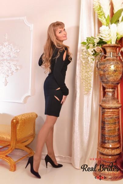 Photo gallery №7 Ukrainian women Olga