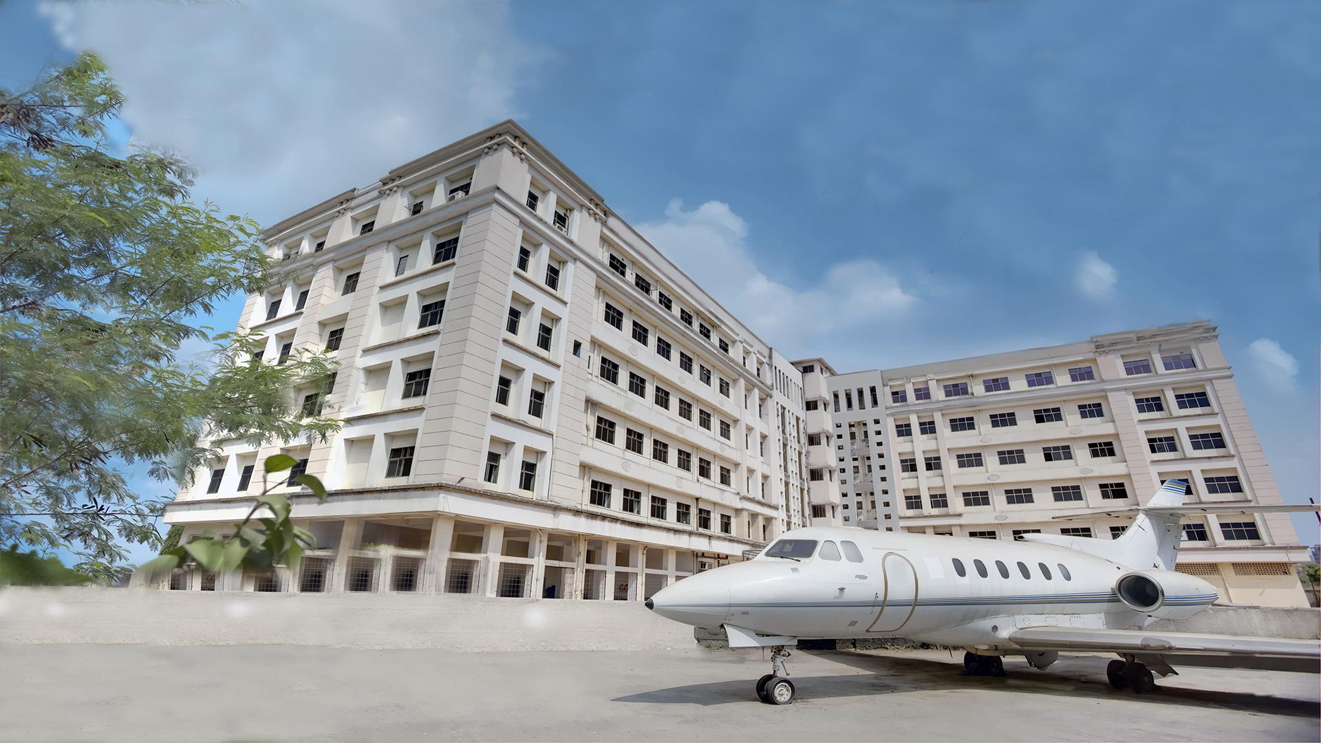 Arun Muchhala International College of Hotel Management, Thane
