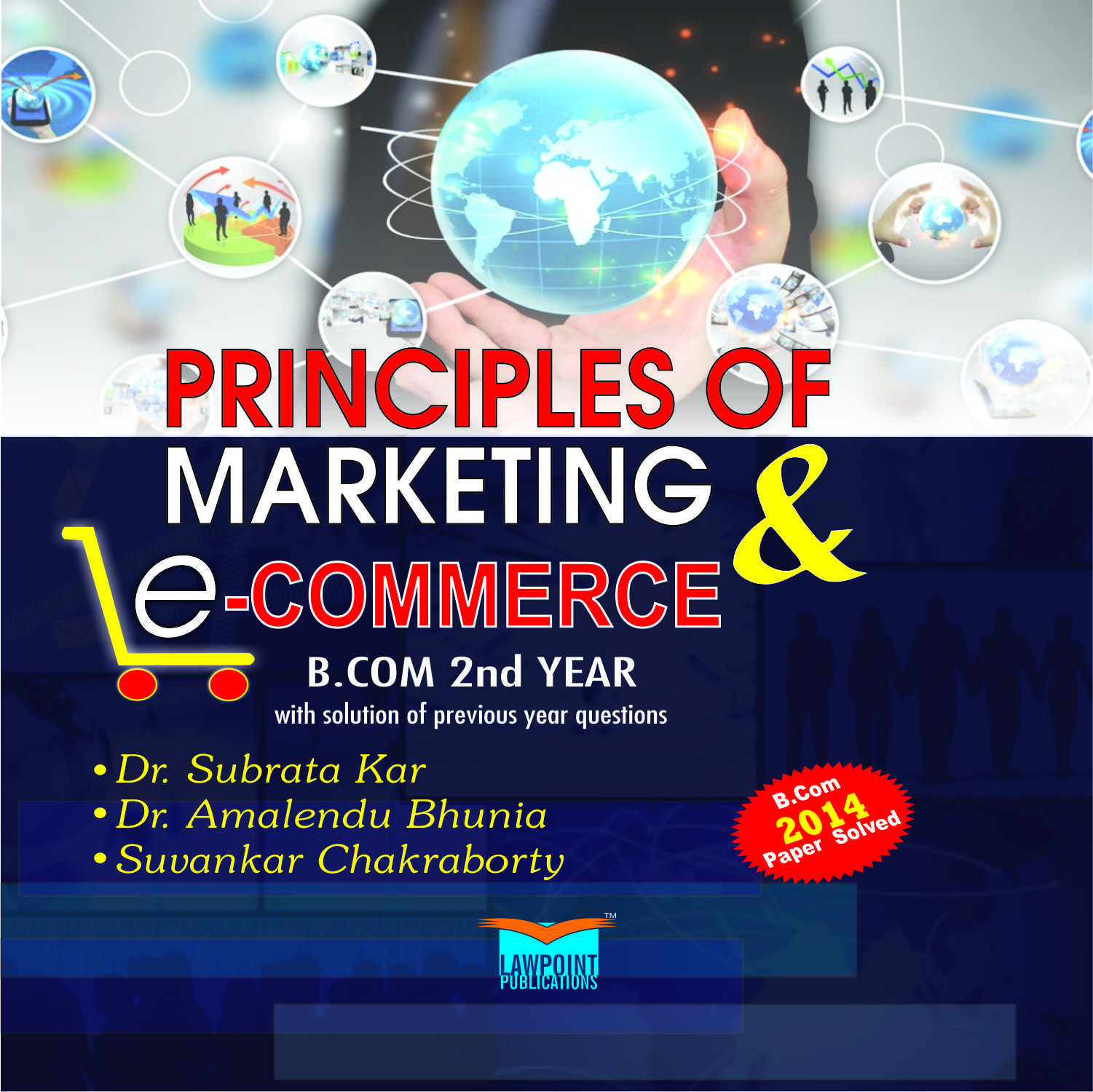 Principles of Marketing & e-Commerce