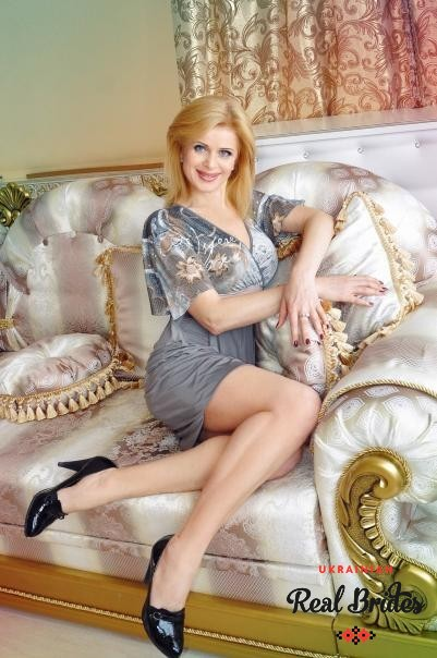 Photo gallery №3 Ukrainian women Irina