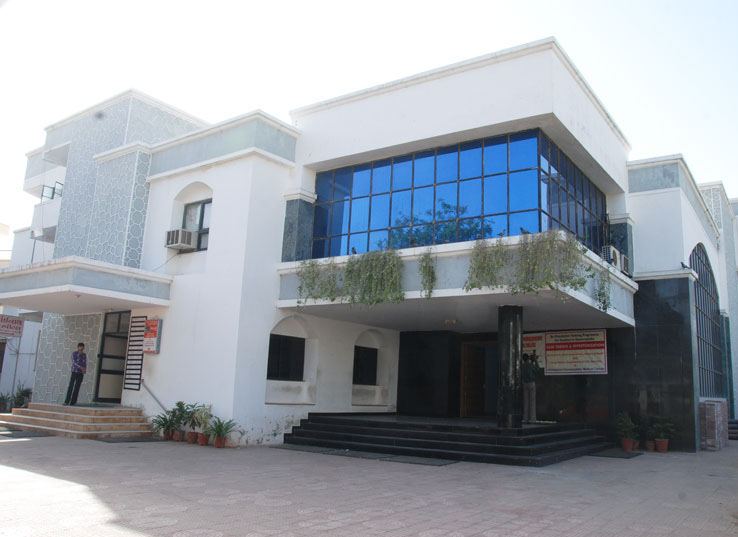 Ahmedabad Homoeopathic Medical College
