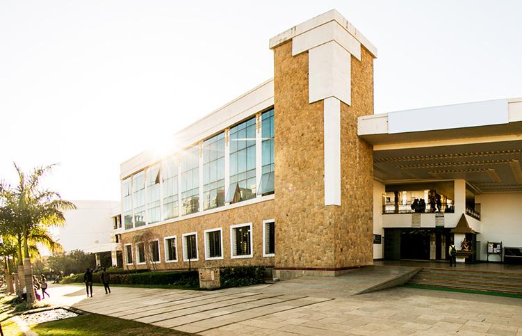 Sandip University, Nashik Image