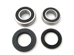 Front Wheel Bearings and Seals Kit 1984 Honda CR250R