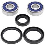 Front Wheel Bearings and Seals Kit Honda GL500 SilverWing 1981 1982