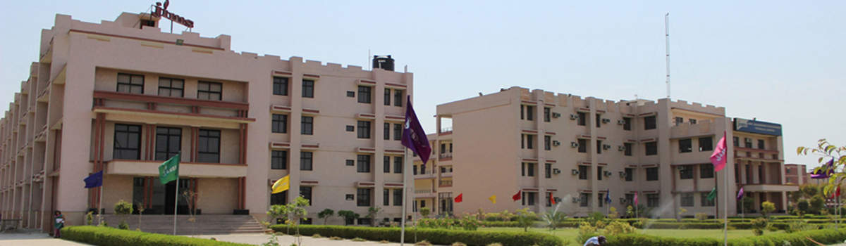 JIMS Engineering Management Technical Campus, Greater Noida Image