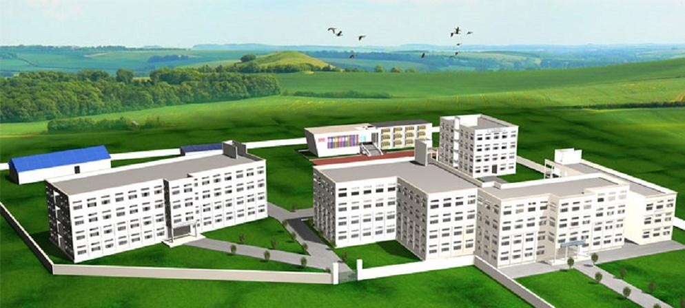Mother Teresa Nursing School, Nanded Image