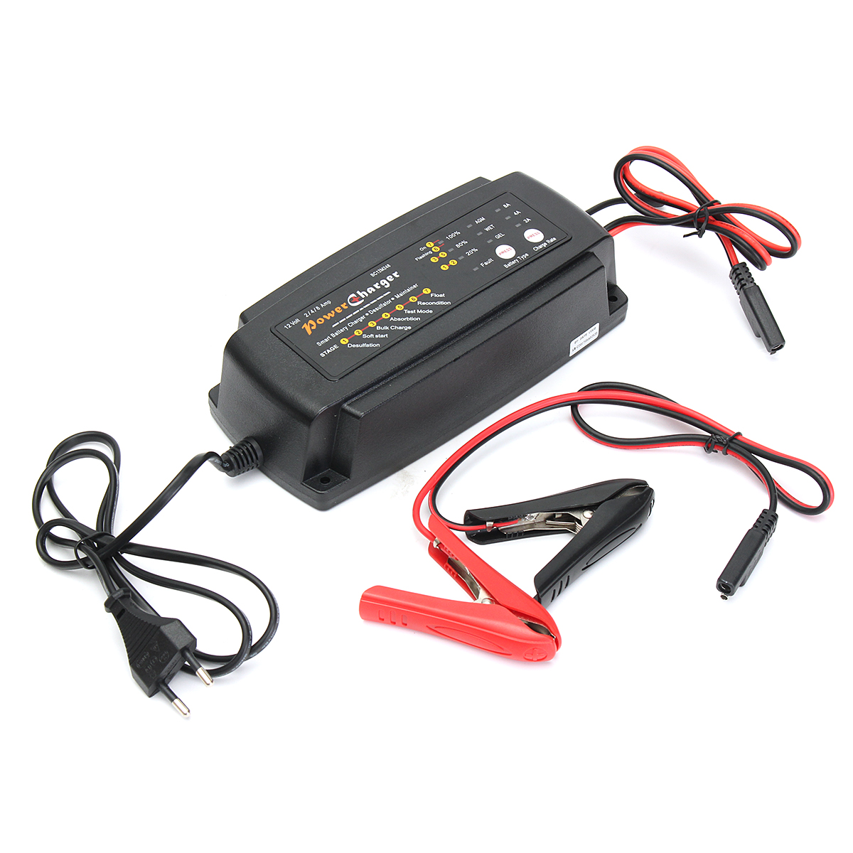 12v battery charger in South Africa | Value Forest
