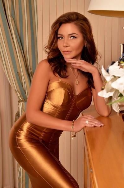 Profile photo Ukrainian women Nadezhda