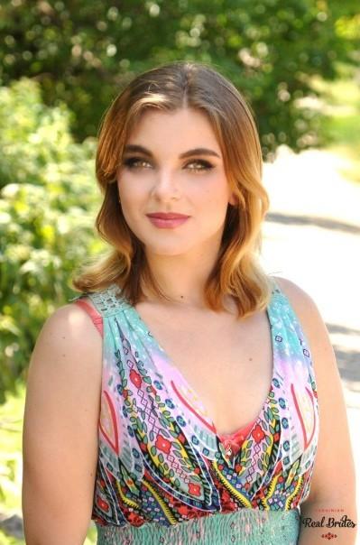 Profile photo Ukrainian girl Tatyana