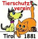 Tierschutzverein für Tirol 1881