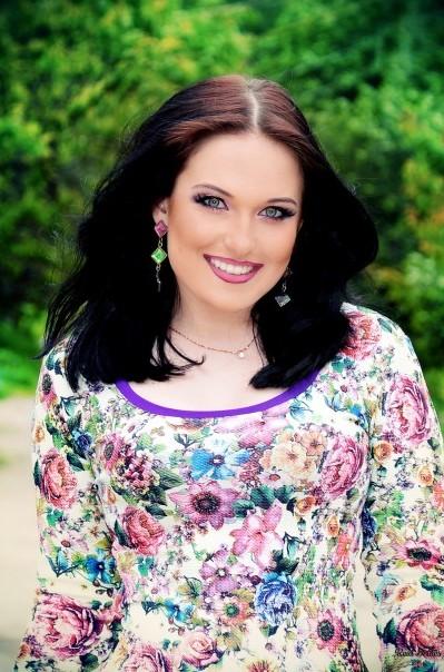 Profile photo Ukrainian girl Juliya