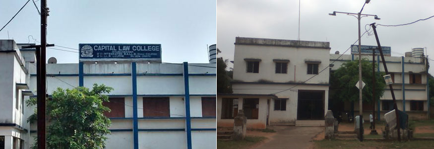 Capital Law College, Bhubaneswar