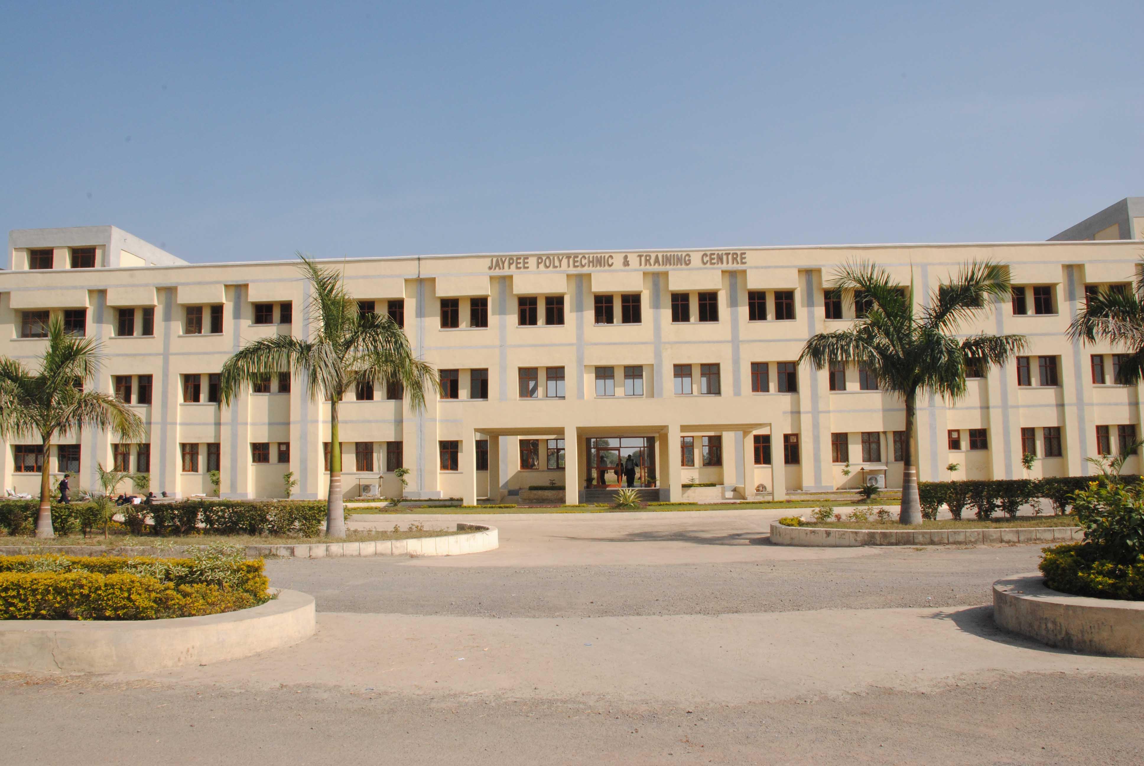Jaypee Polytechnic and Training Centre