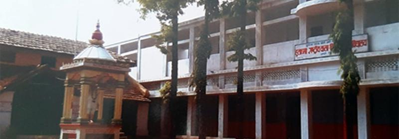 Hutatma Rashtriya Arts And Science College, Wardha
