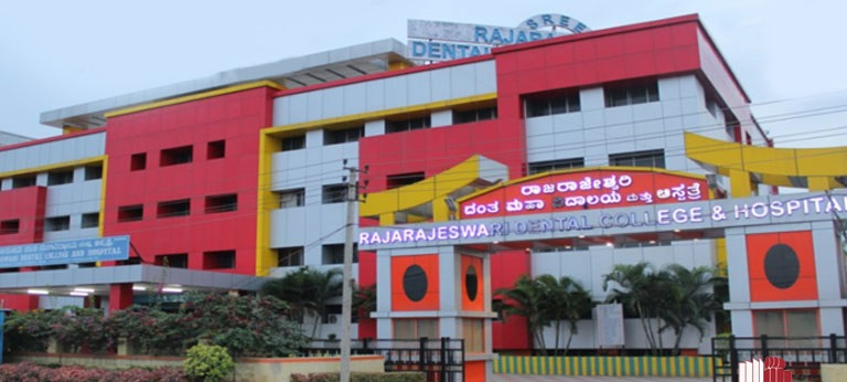 Rajarajeswari Dental College and Hospital Image