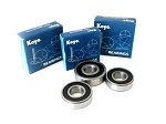 Boss Bearing 41-6275BP-8K2-B Premium Rear Wheel Bearings Kit XV750 Virago 198...